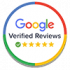 google reviwes badge