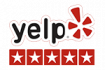 yelp reviews badge